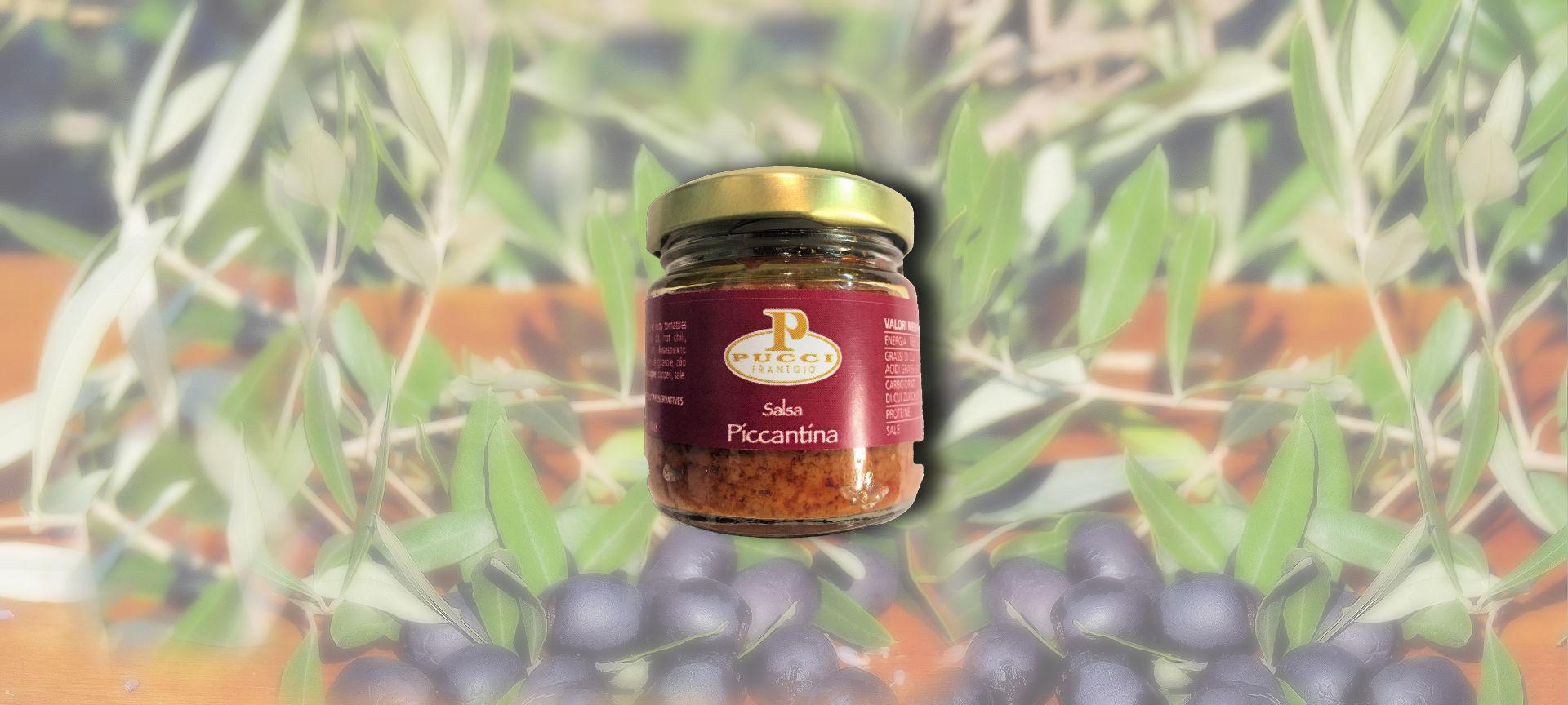 Salsa Piccantina
